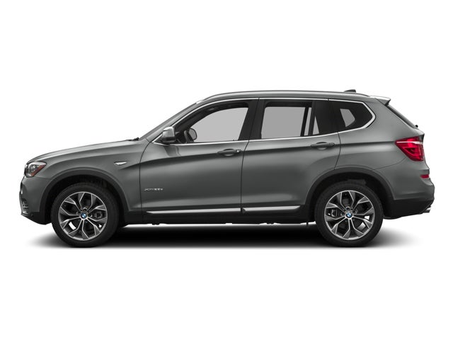 2017 Bmw X3 Xdrive35i Sports Activity Vehicle In Cary Nc