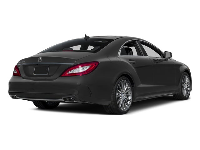 2015 mercedes benz cls 550 in cary nc cary mercedes for Leith mercedes benz cary