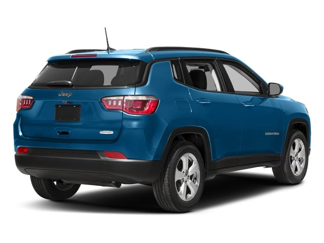 2018 Jeep Compass Trailhawk 174 4x4 In Cary Nc Cary Jeep