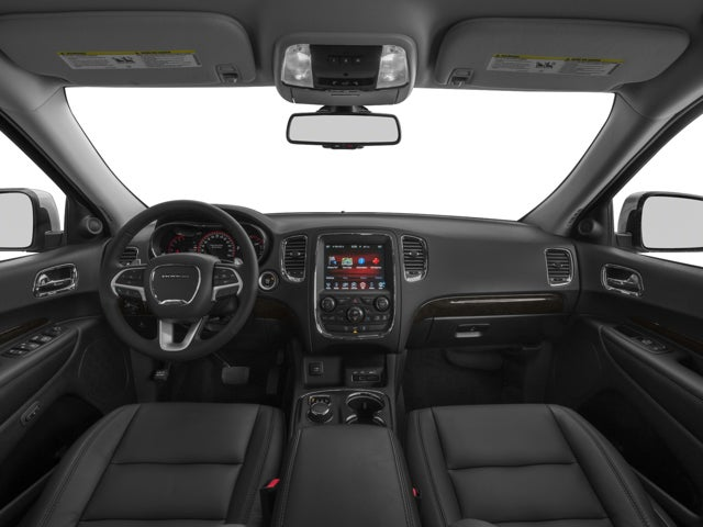 2015 Dodge Durango Limited In Cary Nc Cary Dodge