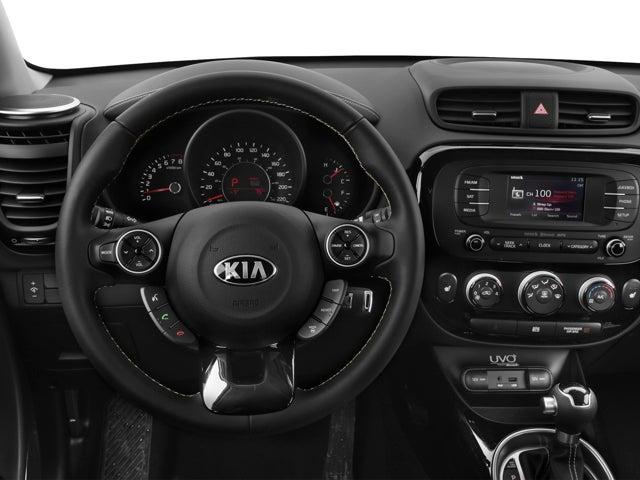 2015 Kia Soul 5dr Wgn Auto In Cary Nc Cary Kia Soul