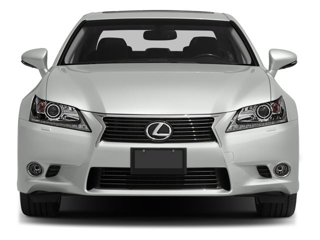 2015 Lexus Gs 350 4dr Sdn Rwd In Cary Nc Cary Lexus Gs