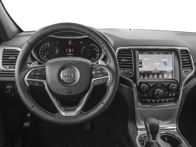 2017 Jeep Grand Cherokee Limited In Cary Nc Cary Jeep