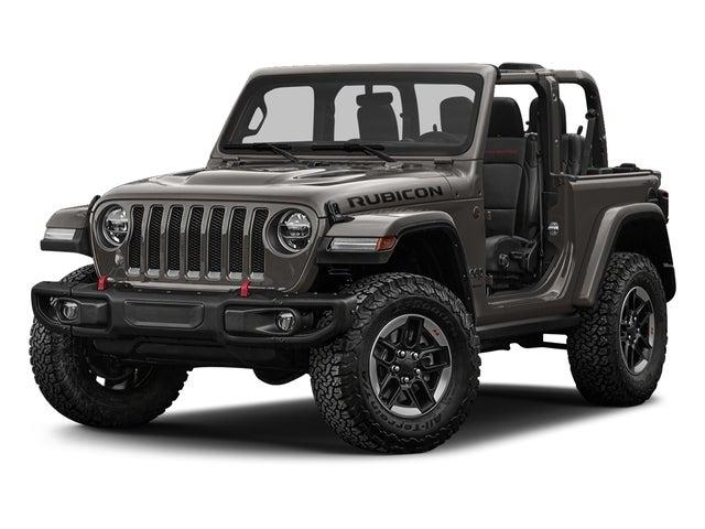 2018 jeep wrangler rubicon 4x4 in cary nc cary jeep wrangler