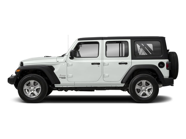 Jeep Wrangler Unlimited Rubicon X In Cary NC Cary Jeep - Dealer invoice price jeep wrangler
