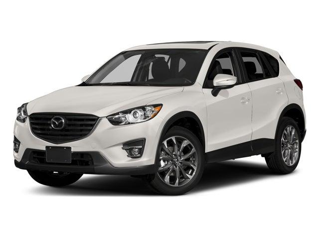 2016 Mazda Cx 5 Fwd 4dr Auto Grand Touring In Cary Nc