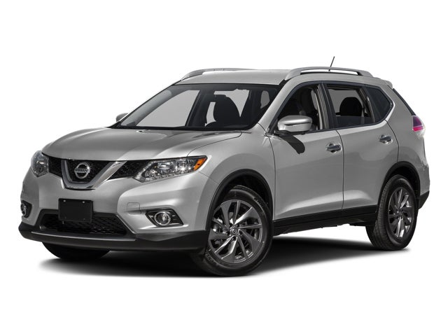 Wonderful 2016 Nissan Rogue FWD 4dr SL In Cary, NC   Leith Auto Park Chrysler Jeep