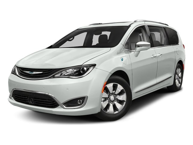 2018 Chrysler Pacifica Hybrid Touring Plus Fwd In Cary Nc Leith Auto Park