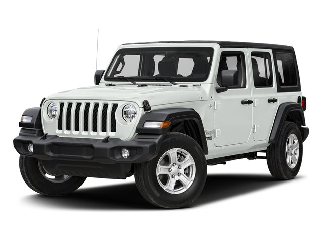 Vehicle Payment Calculator >> 2018 Jeep Wrangler Unlimited Sport S 4x4 in Cary, NC | Cary Jeep Wrangler Unlimited | Leith Auto ...