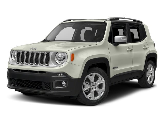 Leith Chrysler Jeep >> 2018 Jeep Renegade Limited 4x4 in Cary, NC | Cary Jeep Renegade | Leith Auto Park Chrysler Jeep ...