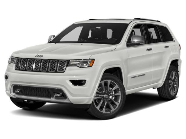 2019 jeep grand cherokee overland 4x4 in cary nc cary jeep grand cherokee leith auto park. Black Bedroom Furniture Sets. Home Design Ideas