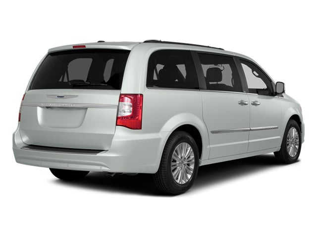 2014 Chrysler Town & Country 4dr Wgn Touring in Cary, NC   Cary ...