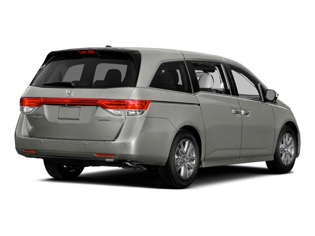 2015 Honda Odyssey 5dr Touring In Cary, NC   Leith Auto Park Chrysler Jeep