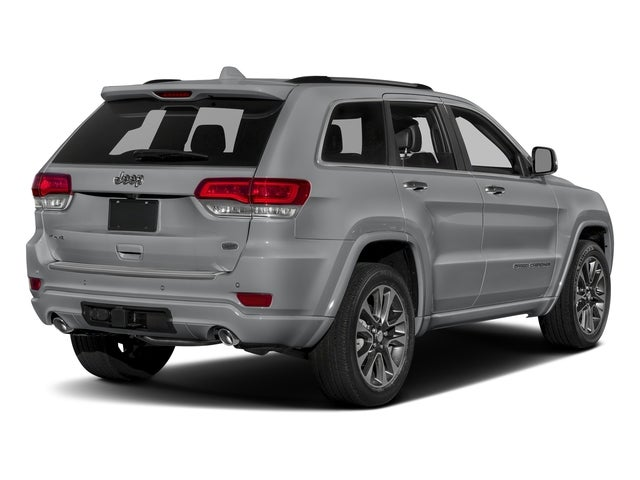 2018 jeep grand cherokee overland 4x2 in cary nc cary jeep grand cherokee leith auto park. Black Bedroom Furniture Sets. Home Design Ideas