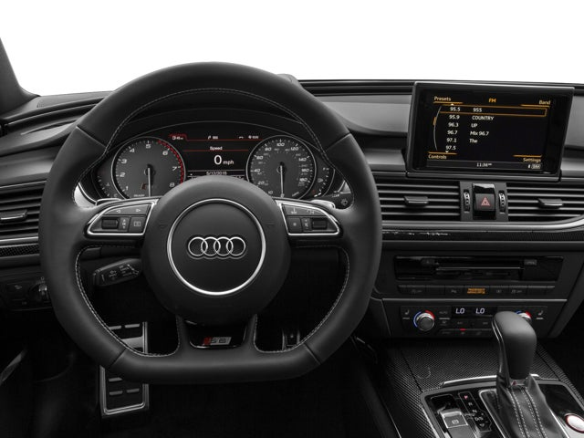 2016 Audi S6 4 0t Prestige Quattro In Cary Nc Leith Auto Park Chrysler