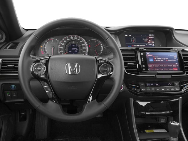 2016 Honda Accord Coupe 2dr V6 Auto Touring In Cary, NC   Leith Auto Park
