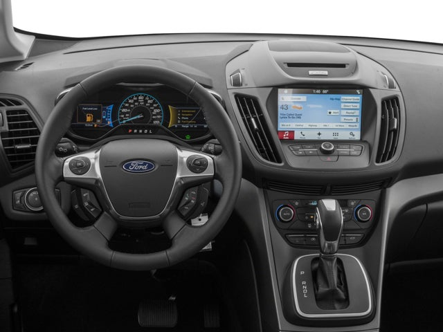 2017 Ford C Max Energi Anium Fwd In Cary Nc Leith Auto Park