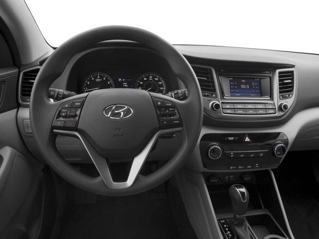2017 Hyundai Tucson Se Fwd In Cary Nc Cary Hyundai Tucson Leith