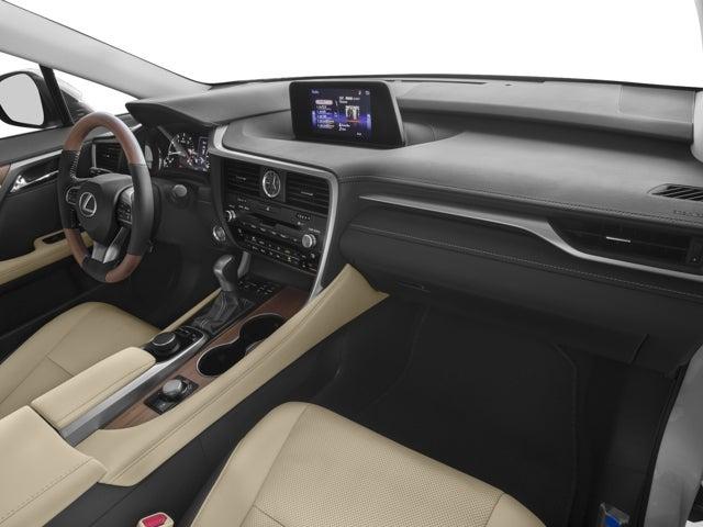 2017 lexus rx 350 fwd in cary, nc | cary lexus rx | leith auto park