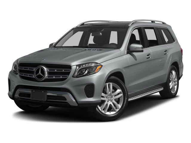 2017 Mercedes Benz Gls 450 4matic In Cary Nc Leith Auto