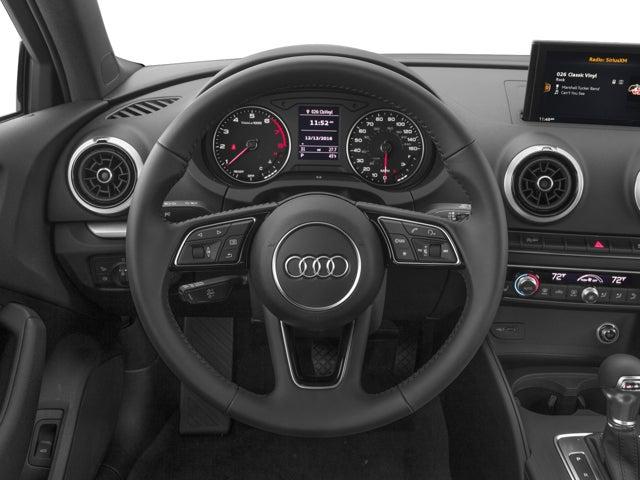 Audi A Quattro In Cary NC Cary Audi A Leith Auto Park - Audi a3 quattro