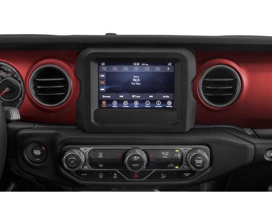 2019 Jeep Wrangler Unlimited Sport S 4x4