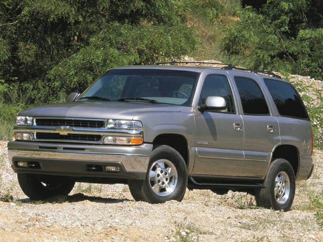 2003 Chevrolet Tahoe Lt In Cary Nc Leith Auto Park Chrysler Jeep
