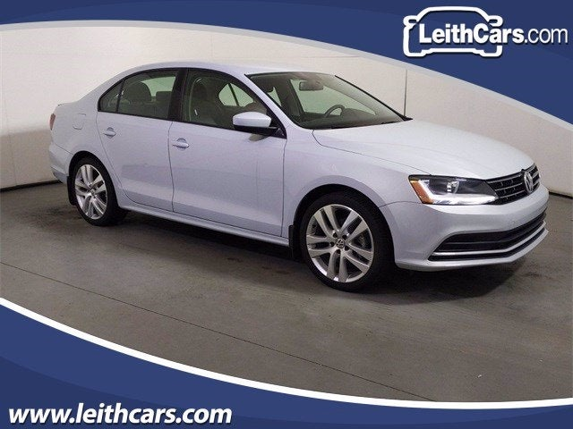 2018 Volkswagen Jetta 1 4t S In Cary Nc Cary Volkswagen Jetta Leith Auto Park Chrysler Jeep 3vw2b7aj9jm256961